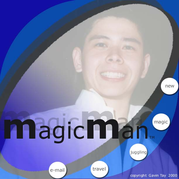 Magic Man's Index