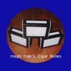 The Prop Maker - Cigar Boxes