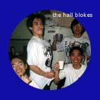 The Blokes from the Hall