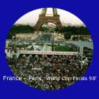 France 98 - World Cup